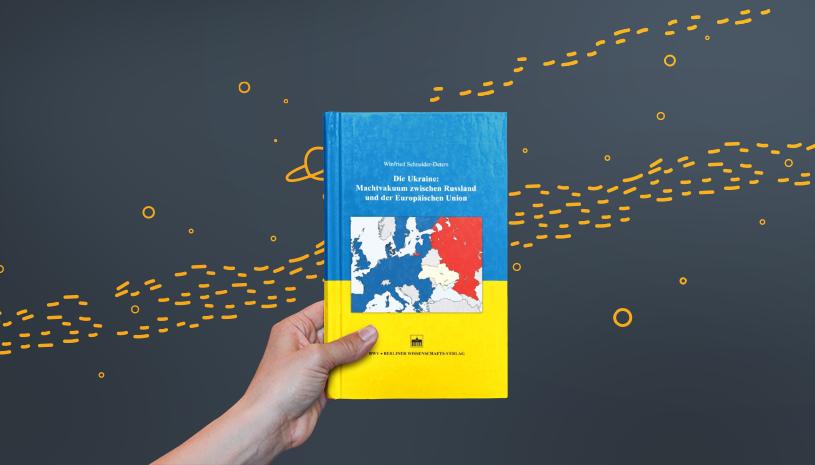 Вінфрід Шнайдер-Детерс: Україна: вакуум влади між Росією та Європейським Союзом