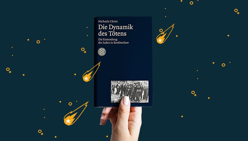 Міхаела Кріст: Динаміка смерті. Винищення євреїв у Бердичеві. Україна в 1941 – 1944 роках