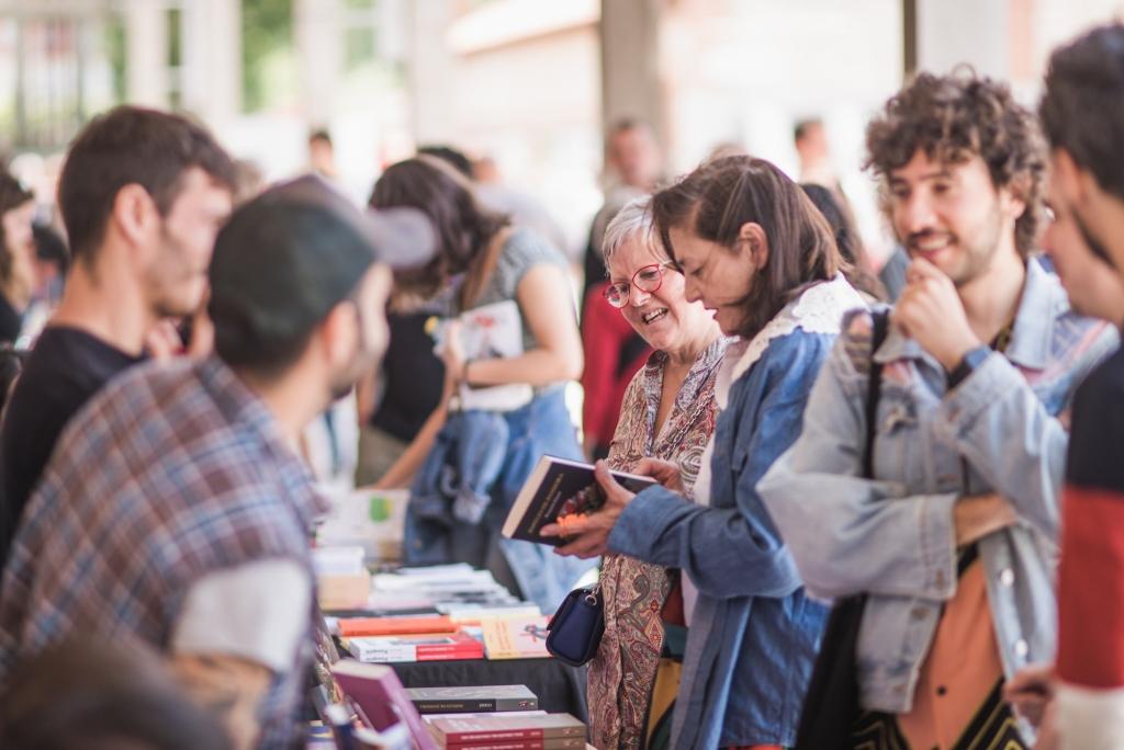 Festival Poetas у Мадриді