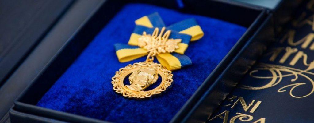 Відомий короткий список претендентів на здобуття Шевченківської премії