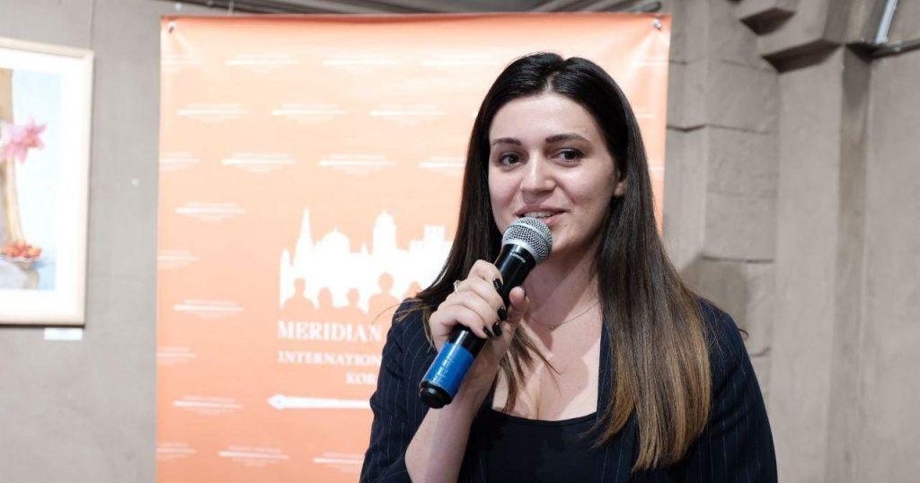 Директорка фестивалю Meridian Czernowitz отримала найвищу цивільну відзнаку Німеччини