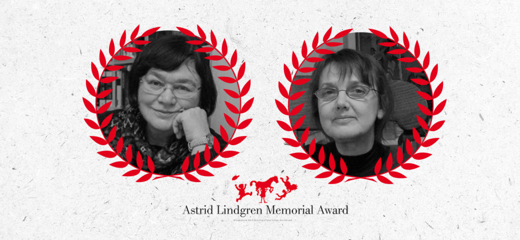 премія Астрід Ліндґрен-2021