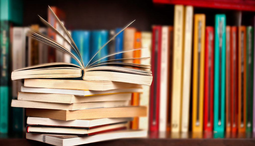 Всеукраїнський рейтинг «Книжка року-2020» оголосив короткі списки
