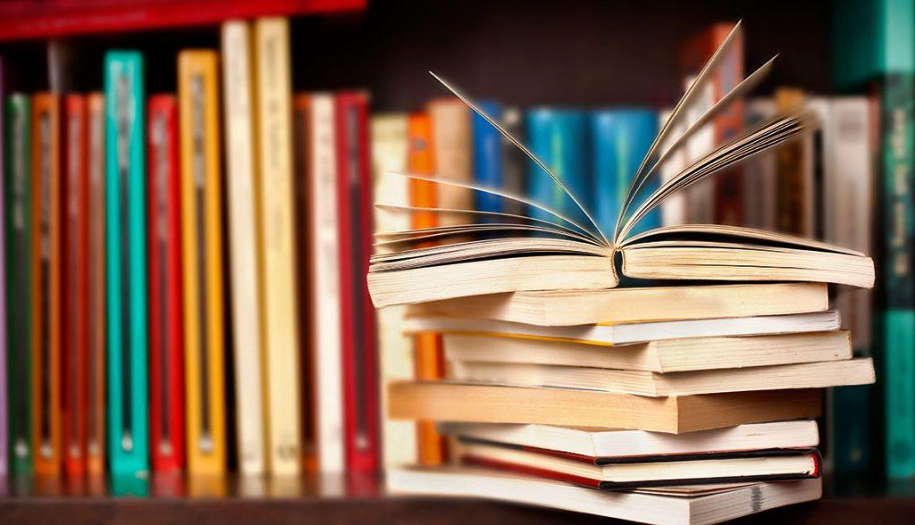 Держкомтелерадіо не дозволив ввезти в Україну ще 18 книжок з РФ