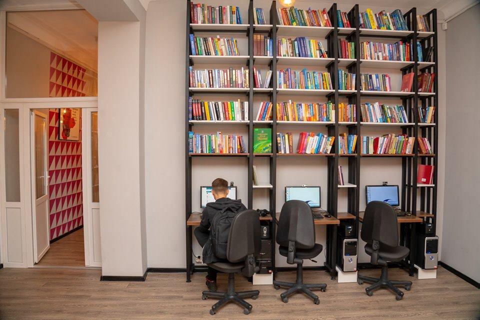 Бібліотекарям надаватимуть безкоштовні консультації щодо користування цифровою технікою