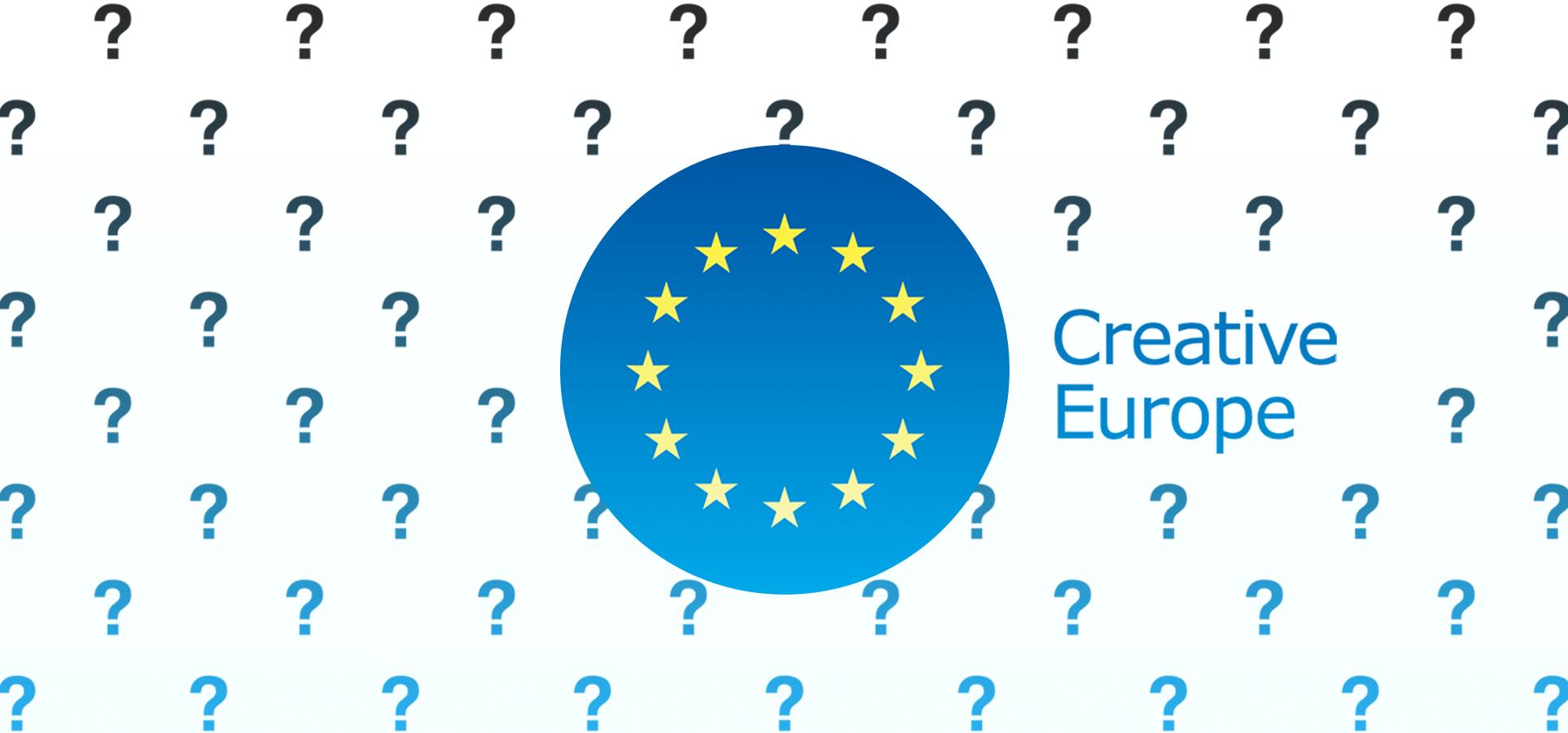 гранти «Креативної Європи»