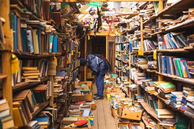 Книжковий ринок «Петрівка»