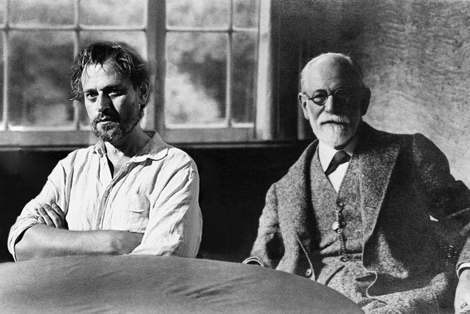 «Психоаналіз як теорія Новочасності»