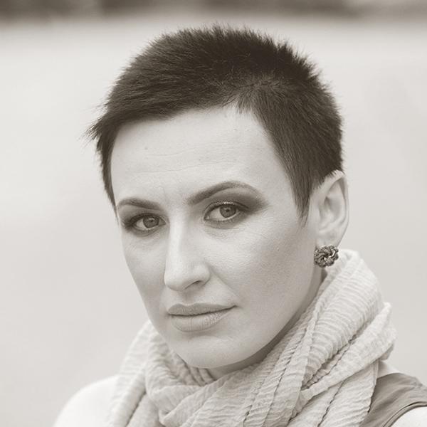 Ірина Плехова