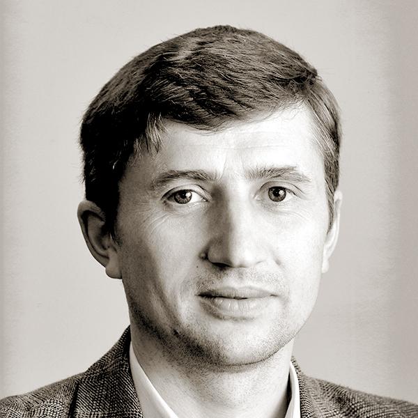 Тарас Гринівський