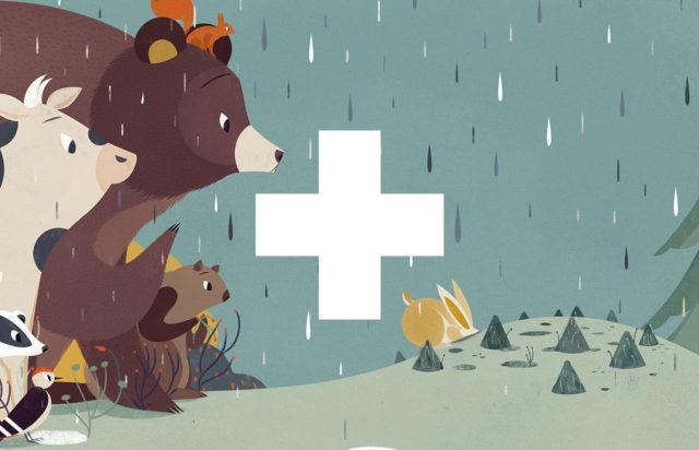 Швейцарська дитяча література після Гайді й до сьогодні