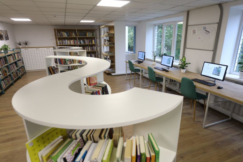 Бібліотекарі просять закуповувати лише програмне забезпечення, яке підтримує міжнародні стандарти