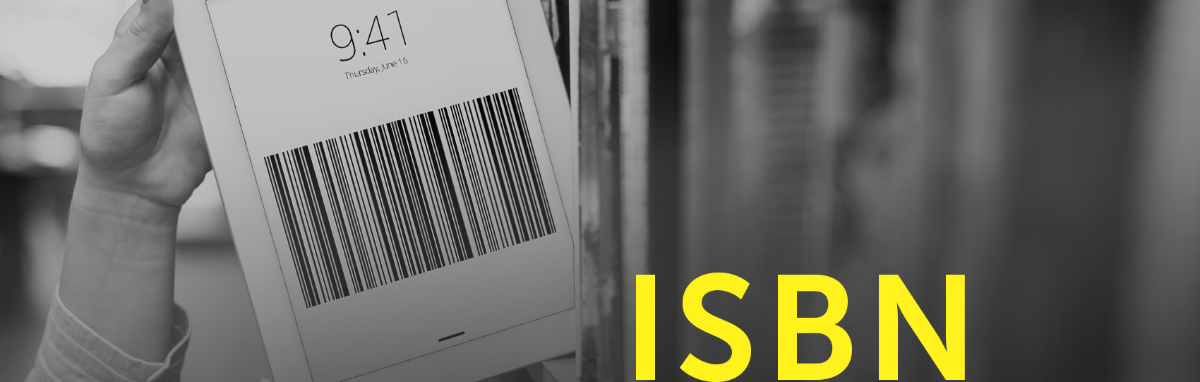 ISBN в електронних книгах