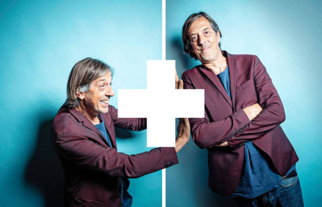 Об'єднані задля незалежності: письменники Швейцарії про свою літературу