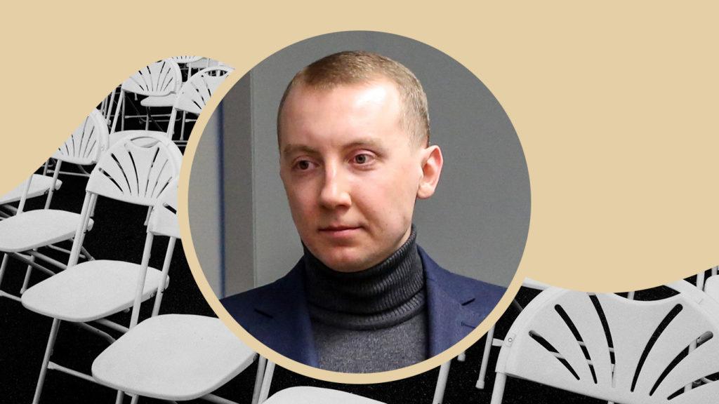 Асєєв та Козловський отримуватимуть державні стипендії імені Левка Лук'яненка