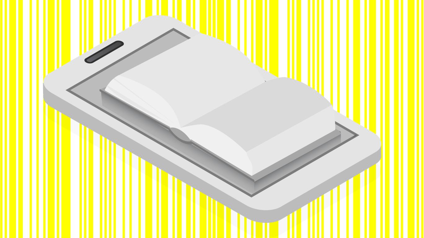 ДСТУ електронні книги