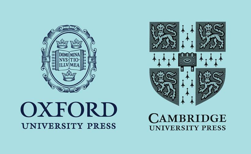 Найбільші наукові університетські видавництва