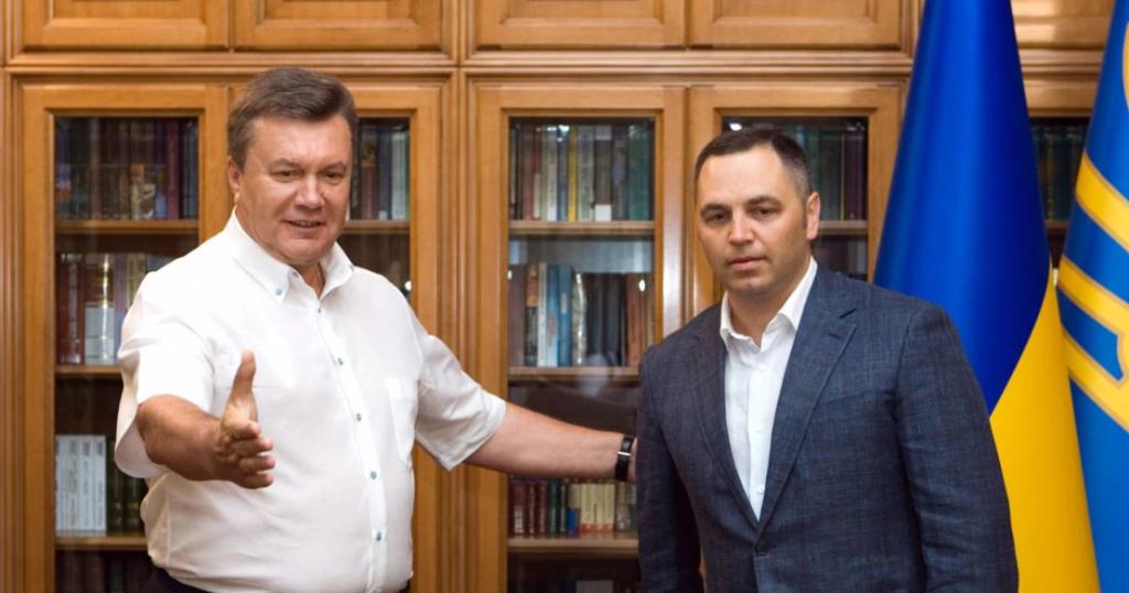 Суд за позовом Портнова заборонив минулорічні заходи зі вшанування Липи, Самчука та Кубійновича