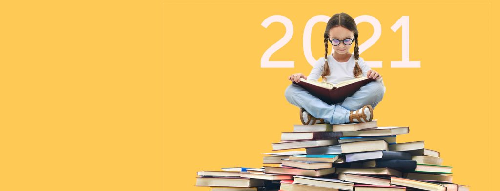 Видавці розповіли, які дитячі та підліткові новинки готують у 2021-му