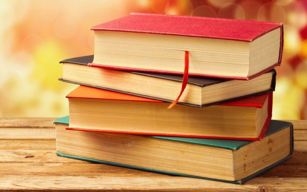 Всеукраїнський рейтинг «Книжка року-2020» оголосив переможців