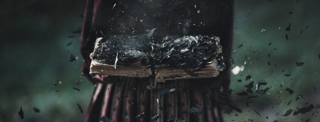 Книжки, у яких ельфи так до кінця і не розв'язали людське питання