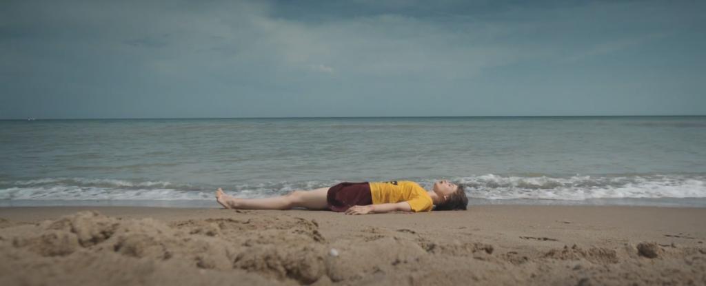 З'явився трейлер фільму за мотивами книжки Анастасії Нікуліної «Сіль для моря або Білий кит»