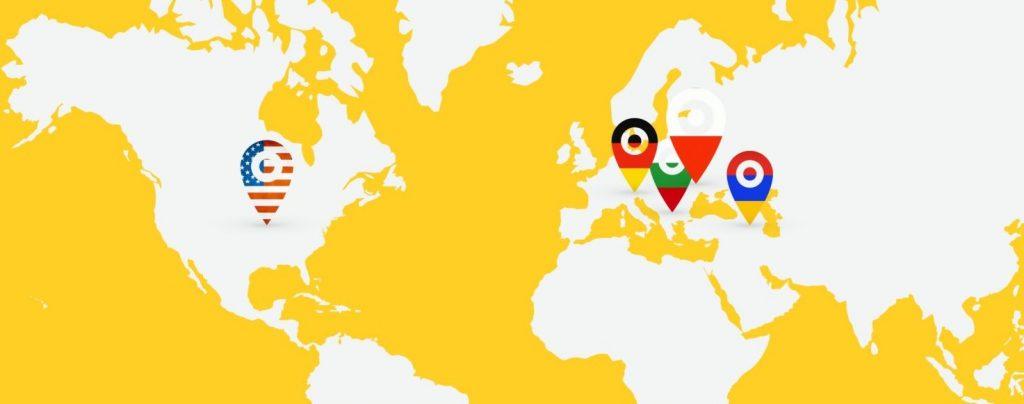 УІК презентував результати програми підтримки перекладів Translate Ukraine