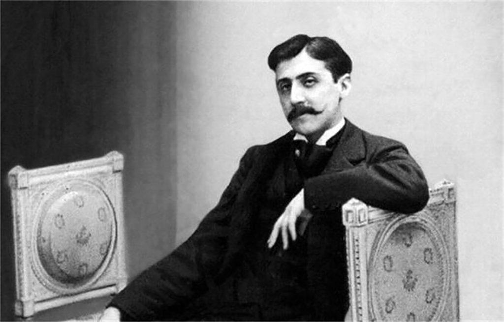 У Франції видали раніше неопубліковані рукописи Марселя Пруста