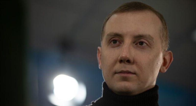 Переможцeм другого конкурсу Book Pitch став Станіслав Асєєв
