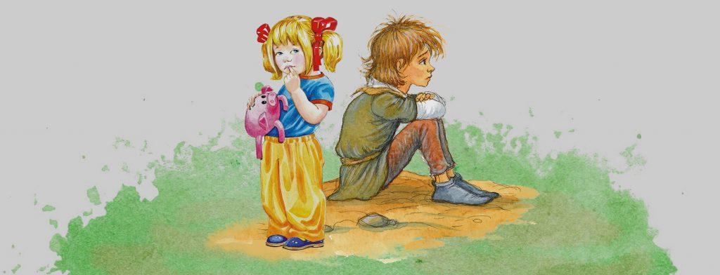 Герої добрих історій: 10 персонажів з книжок Астрід Ліндґрен