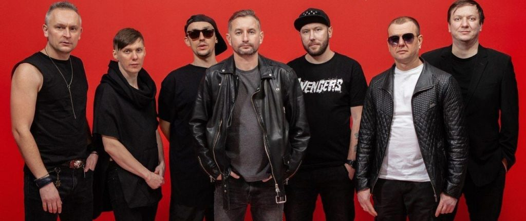 Поліція заборонила концерт «Жадана і Собак» у Харкові
