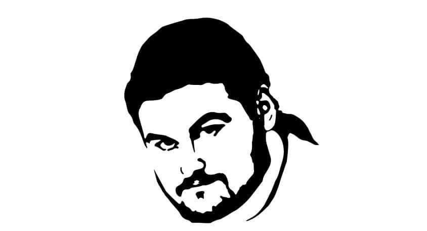 «Своїх не кидають»: понад 300 митців підтримали затриманого видавця Влада Сорда