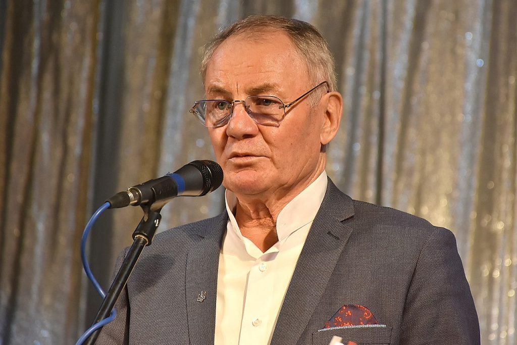 Помер письменник і депутат Володимир Яворівський