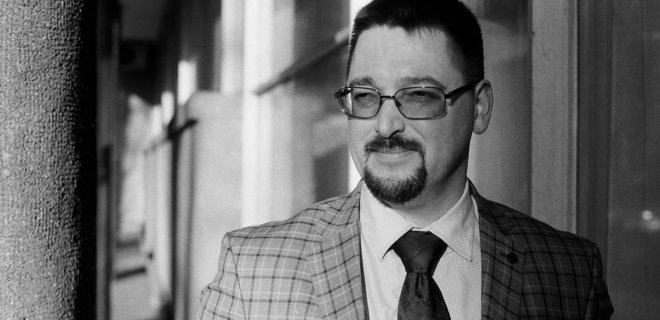 Владислав Берковський офіційно очолив Український культурний фонд