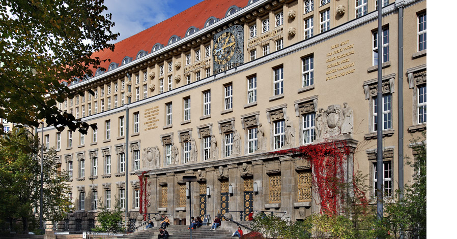 У Німеччині оцифрували єврейську пресу часів нацизму