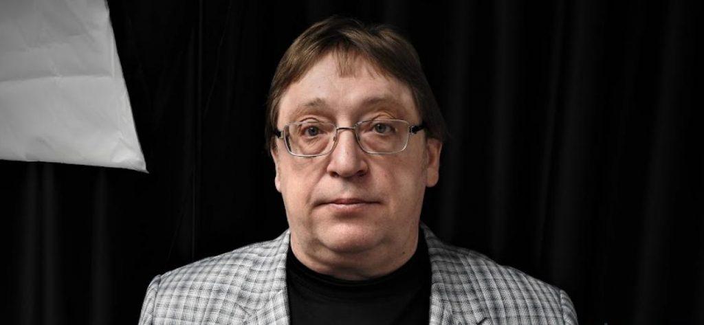 Білоруський КДБ затримав в Москві літературознавця Олександра Федуту