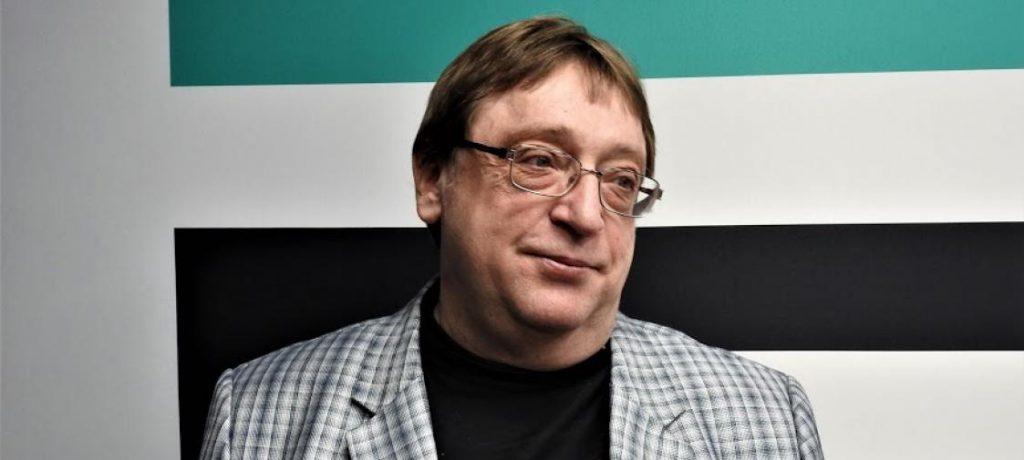 Український ПЕН закликав звільнити білоруського літературознавця Аляксандра Фядуту