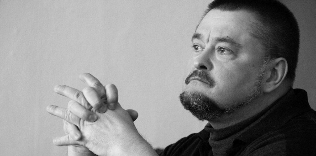 На Kickstarter збирають кошти для перекладу англійською роману «Мондеґрін» Володимира Рафєєнка