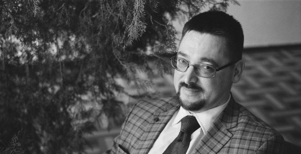 Новий директор Українського культурного фонду вважає, що в установі немає кризи