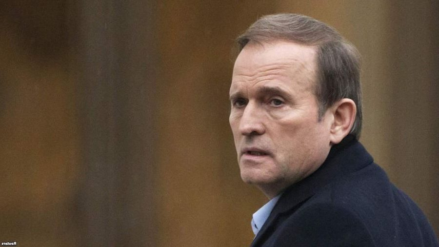 Медведчук не подав касаційну скаргу на рішення суду щодо книги про Стуса