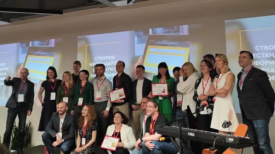 Відомі лауреати премії для авторів бізнес-літератури KBU Awards