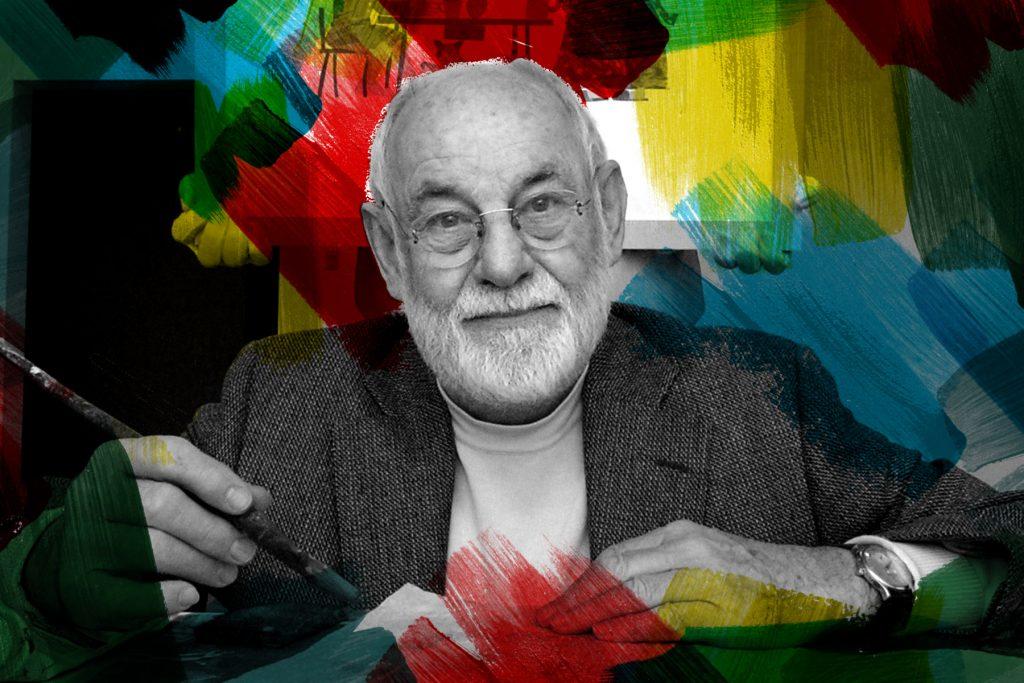 У США помер відомий письменник та ілюстратор Ерік Карл