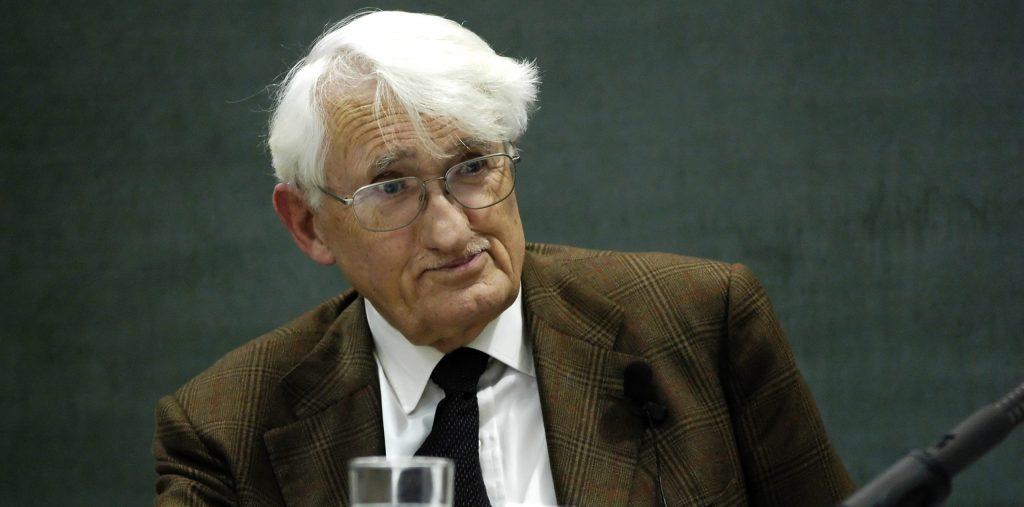 Лавреат книжкової премії Шейха Заїда Юрґен Габермас відмовився від нагороди