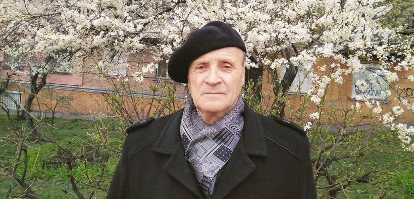 Помер письменник і публіцист Михайло Слабошпицький