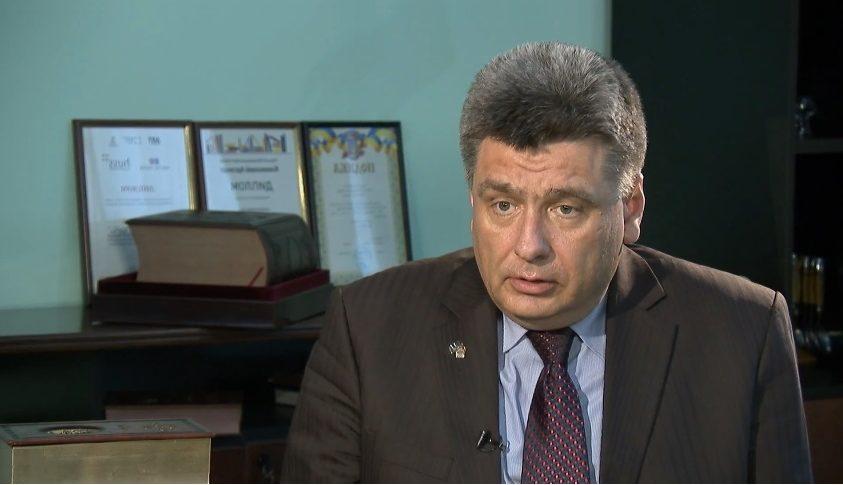 Помер книговидавець і підприємець Юрій Корбуш