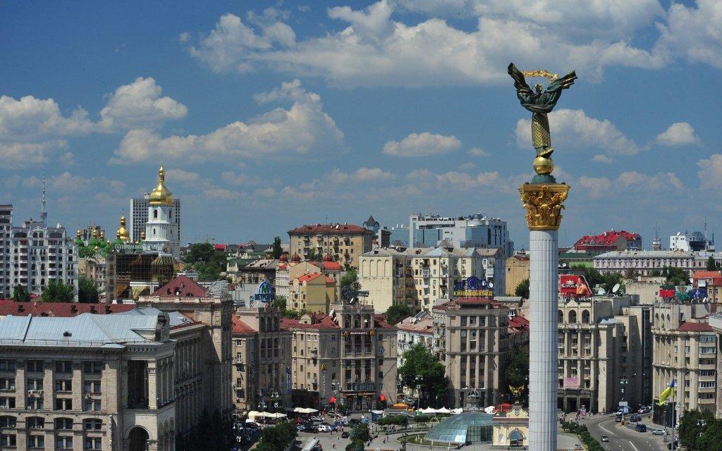 У Києві з'явились вулиці Костомарова, Алчевської, Мандельштама і Пріцака