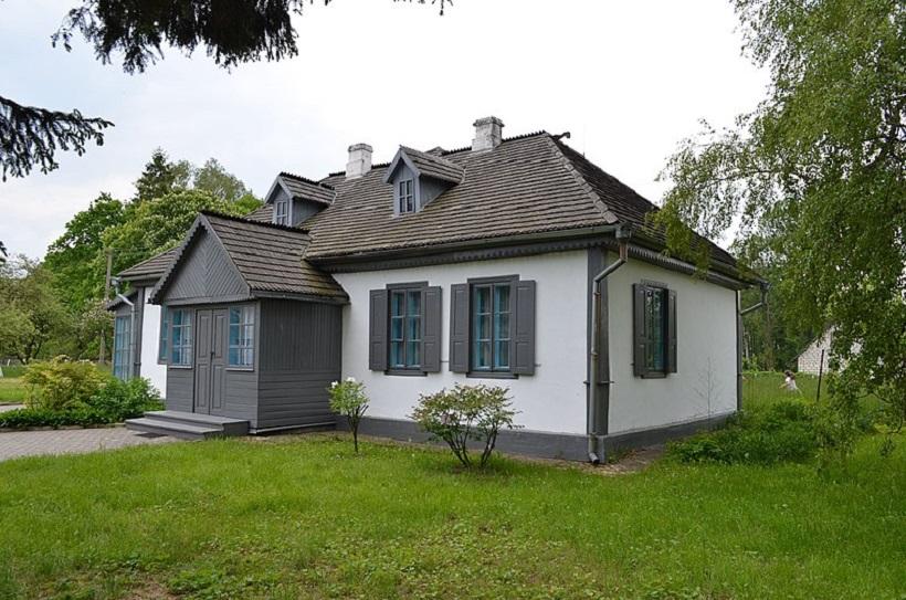Частину Літературно-меморіального музею Лесі Українки закрили на реставрацію