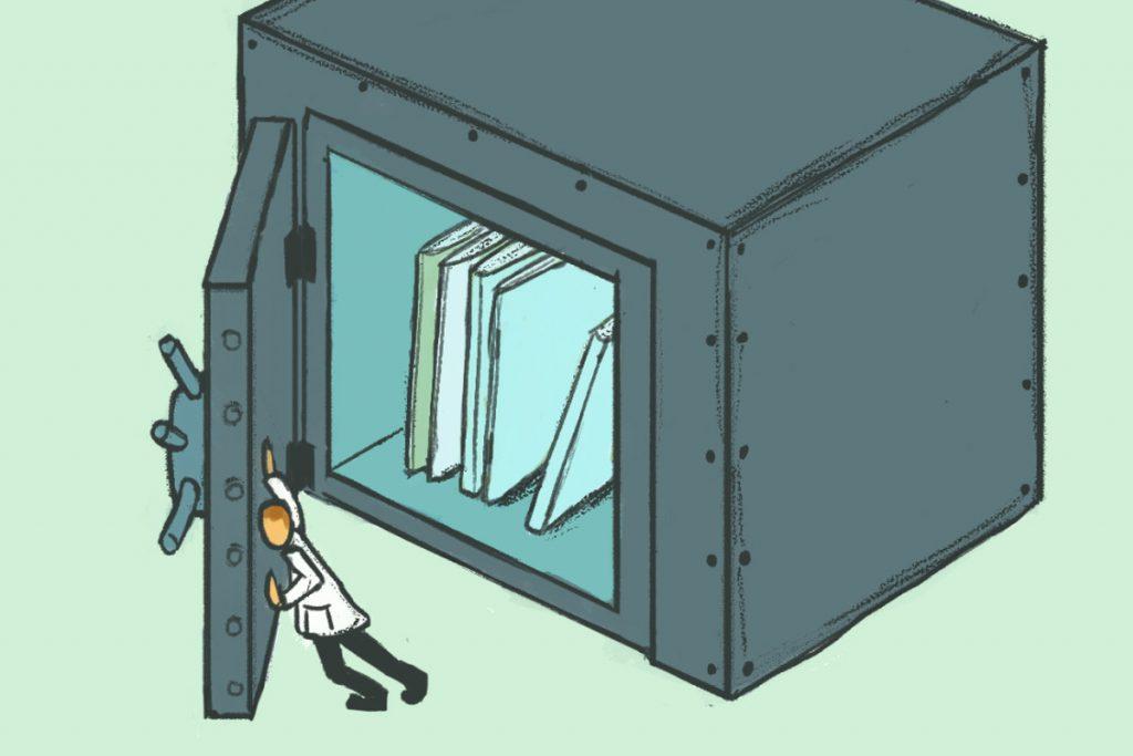 Бібліотека Вернадського запустила бібліотечний портал НAНУ