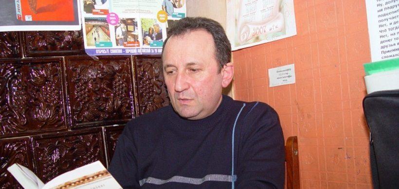У Чернівцях заснували премію імені Кожелянка