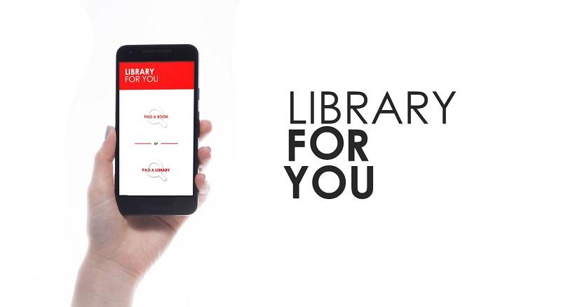 В Україні збирають кошти на оновлення електронного путівника бібліотеками